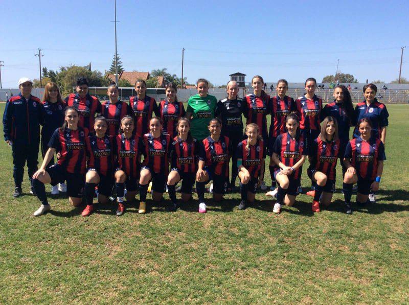 Ολοκλήρωσαν με ήττα την σεζόν οι Ladies της Γεροσκήπου FC